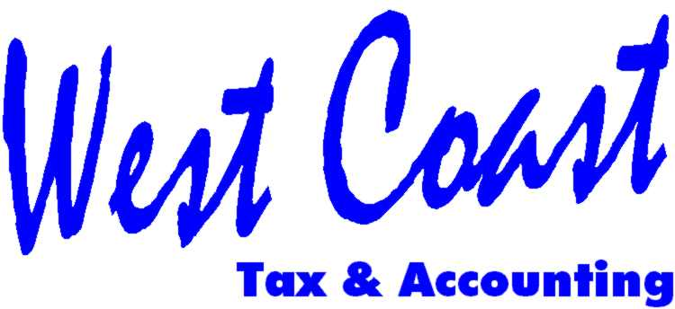 West Coast Tax & Accounting